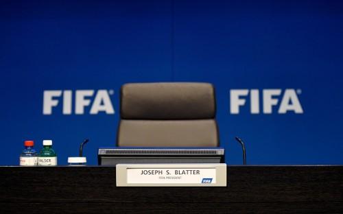 激戦必至のFIFA会長選挙の日程は来月の委員会で決定へ