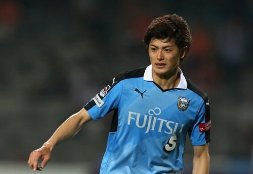 国内合宿からの代表選出…川崎MF谷口彰悟「W杯出場に貢献したい」