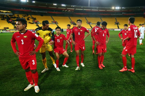 U-20W杯でアジア勢が惨敗…出場4カ国中、3カ国が全敗で大会を去る
