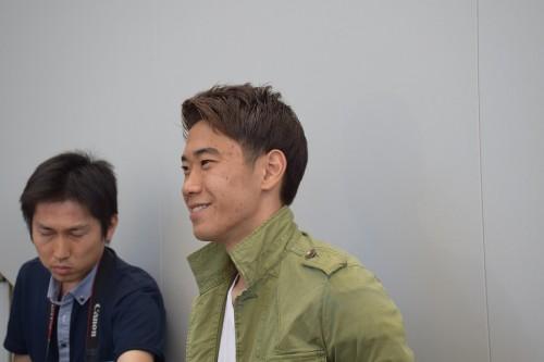 香川真司、独移籍の武藤に「勢いと自信を大事に」…内田の結婚は「祝福したい」