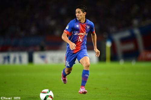 移籍の武藤、無得点悔やむも「ドイツで活躍してFC東京ファンに喜んで欲しい」