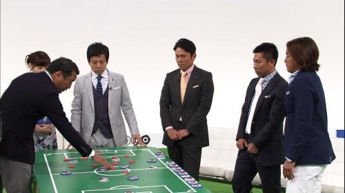 元日本代表がハリルホジッチサッカーを徹底議論…選手選考には疑問の声も