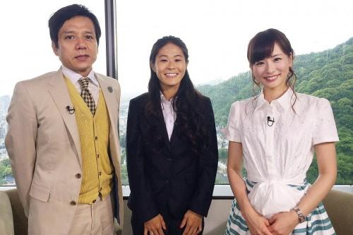 女子W杯開幕直前…澤が自身のキャリア、川澄が連覇への意気込みを語る