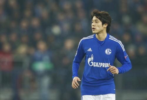 シャルケDF内田篤人、右ひざ手術していた…クラブが公式に発表