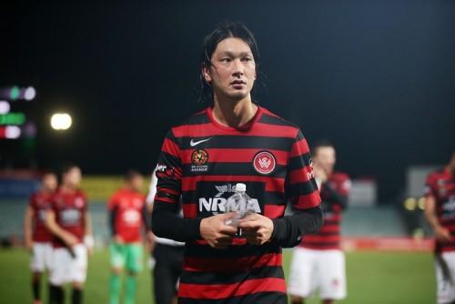 FCソウルが元日本代表MF高萩を獲得…6月までW・シドニーでプレー