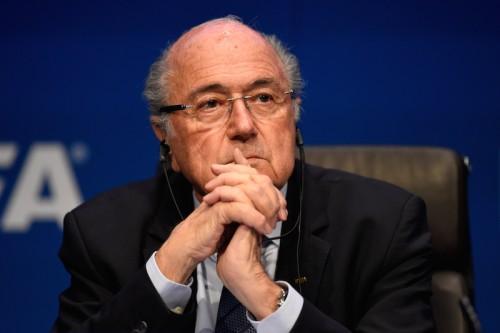 FIFAのブラッター会長が辞任撤回を明言、次期会長選も立候補か