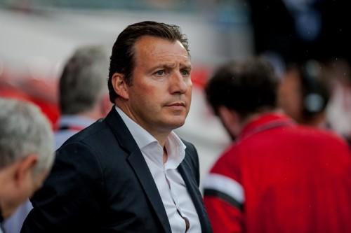 シャルケへの愛を語るも、クラブの対応に怒るベルギー代表指揮官