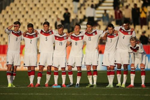 U-20W杯、ベスト4が決定…圧倒的攻撃力誇るドイツが姿消す