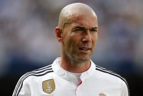 ジダン氏、クラブはオファー否定もポグバへ関心明かす「彼は完璧」