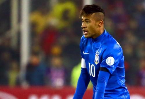 ネイマールのコパ・アメリカが終了…試合後の退場で4試合の出場停止処分