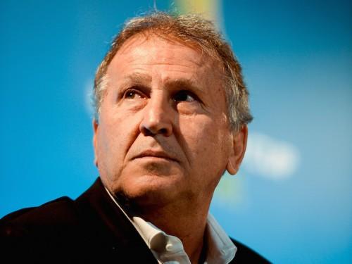 W杯開催を疑問視…ジーコ氏、監督経験あるカタールに「サッカーはない」