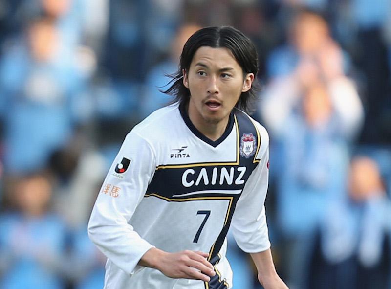 野洲高校で日本一、U-20W杯にも出場の青木孝太が現役引退
