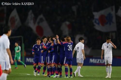 最新FIFAランク、日本は2つ下げて52位に…6月の2戦で挽回なるか