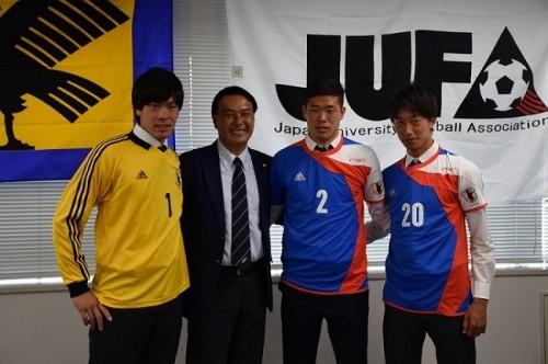 ユニバ男子代表はイラン、ブラジル、マレーシアと対戦…GL日程