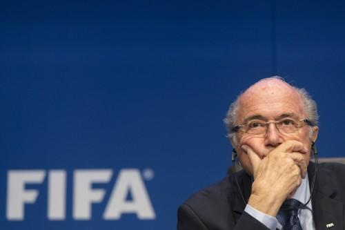 FIFA理事の田嶋氏、生放送でFIFA汚職疑惑に言及「日本こそが正常化に貢献できる国」