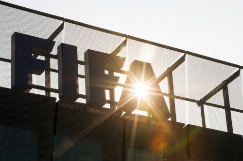 FIFA汚職事件で動き…53件の資金洗浄疑惑が浮上、スイス当局が調査結果明かす