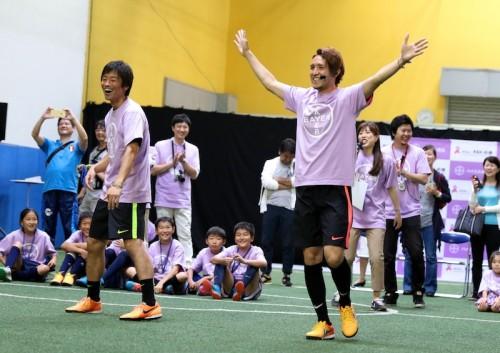 細貝が古巣・浦和の第1ステージ制覇を祝福「無敗優勝はすごく嬉しい」