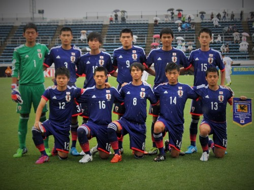 U-16日本代表が優勝した初開催のドリームカップ…成果と今後への期待