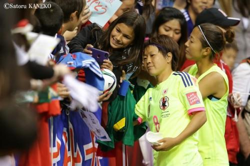 盛り上がるカナダ、女子W杯史上最多観客数は確実…様々な得点記録も更新