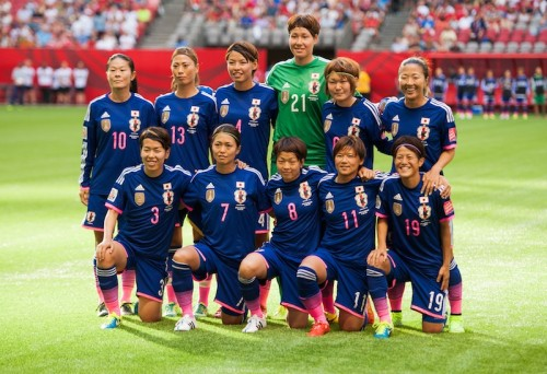 FIFA理事の田嶋氏、女子W杯開催に意欲「2023年大会は勝ち取りたい」