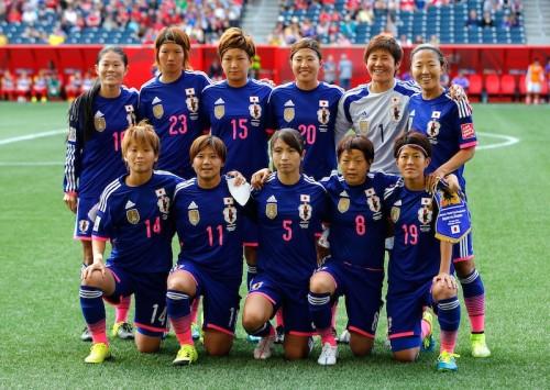女子W杯のベスト16が出揃う…なでしこの対戦相手はオランダに決定