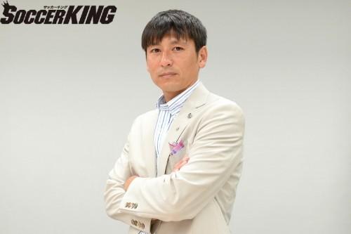 【独占インタビュー】中田浩二(元日本代表、現鹿島CRO)「W杯予選で簡単な試合は一つもない」
