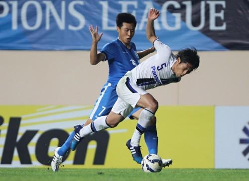 丹羽が初の日本代表入り…ハリルホジッチ「センターもサイドもできる」