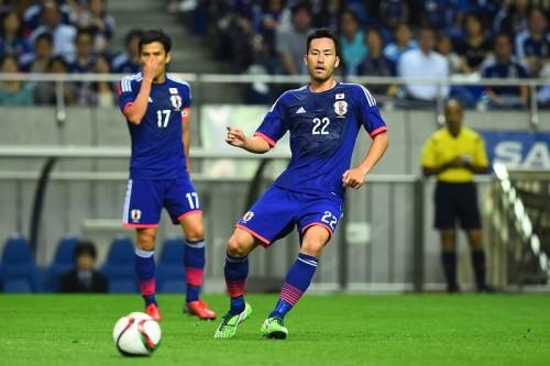 日本代表DF吉田麻也が後輩にエール「頑張れテグさん!頑張れU-22!!」