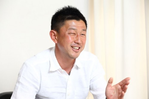 FC東京U-18監督 佐藤一樹インタビュー「自立した選手に」