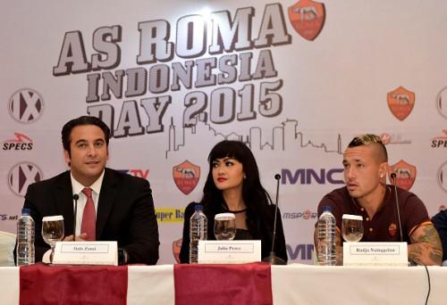 ローマ、ジェルヴィーニョら5選手がインドネシアに入国できずに伊へ帰国