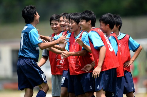 8月開催、日本クラブユース選手権(U-15)の組み合わせが決定