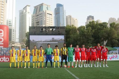 世界最大の5人制アマチュアサッカー大会「F5WC」の日本予選が今年も開催!
