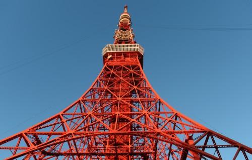 東京タワーが「なでしこジャパン」にエール…5日に応援ライトアップ