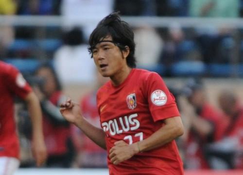浦和MF小島秀仁が愛媛に完全移籍…特長は「縦パスと得点に絡むプレー」