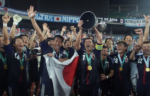 日本代表、連覇狙う東アジア杯の暫定登録50名発表…大久保ら、最多はG大阪から8名