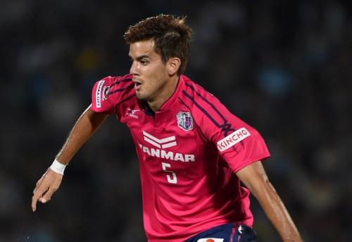C大阪MF長谷川アーリアジャスール、サラゴサへ移籍「突然の報告」