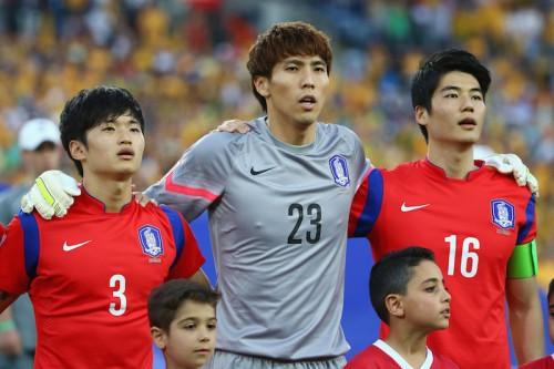 C大阪GKキム・ジンヒョン、骨折で3カ月離脱…東アジア杯は辞退へ