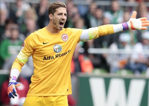 PSG、フランクフルトからGKトラップを獲得…2020年までの5年契約