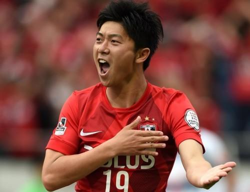 浦和の武藤が6月の月間MVP受賞…加入初年度から不動のレギュラーに