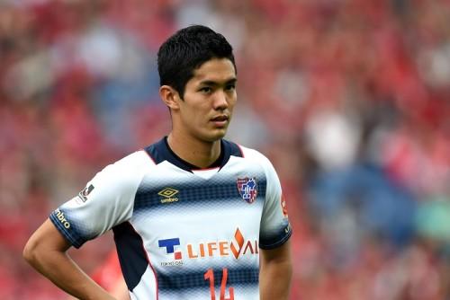 武藤嘉紀らを輩出…FC東京U-18が8月にセレクション実施