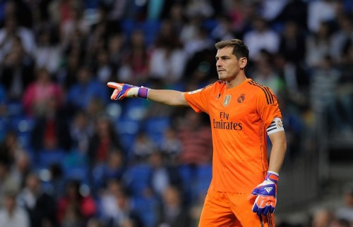 カシージャスのポルト移籍が決定…レアルで18のタイトル獲得に貢献