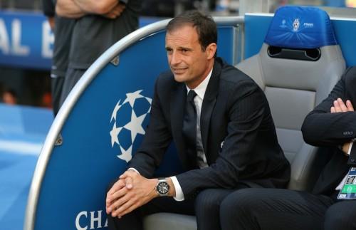 ユーヴェ、アッレグリ監督と契約延長か…セリエA2番目の高給取りへ