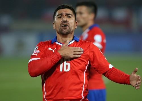 チリ代表MFピサーロ、プロデビュー果たした古巣に16年ぶりの復帰