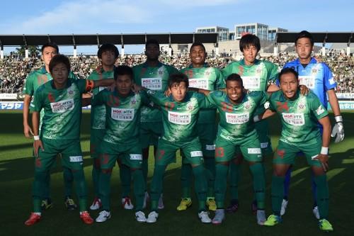 FC岐阜U-18、8月9日にセレクション実施