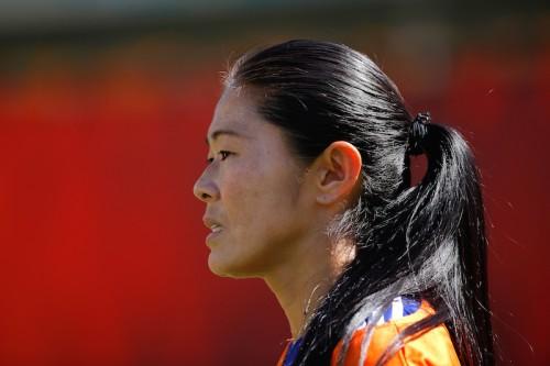 最後のW杯を終えた澤、リオ五輪出場に意欲「現役でいる以上は狙います」