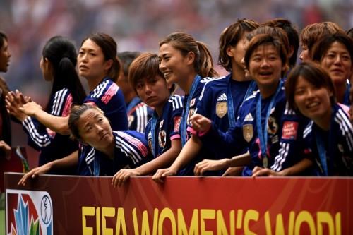 女子FIFAランク…なでしこは4位で変わらず、W杯優勝の米がトップに