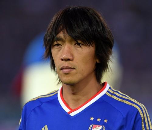 MF中村俊輔の直接FKを英メディアも称賛「ベッカムのように曲げた」