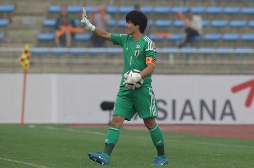 ユニバ代表のGK福島春樹は浦和、MF小林成豪は神戸へ…Jクラブ加入内定の大学選手まとめ