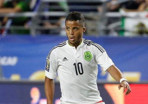 元バルサのメキシコ代表MFドス・サントスがLAギャラクシーへ移籍