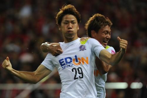 広島から2名が日本代表に選出…浅野拓磨「自信を持ってプレーしたい」